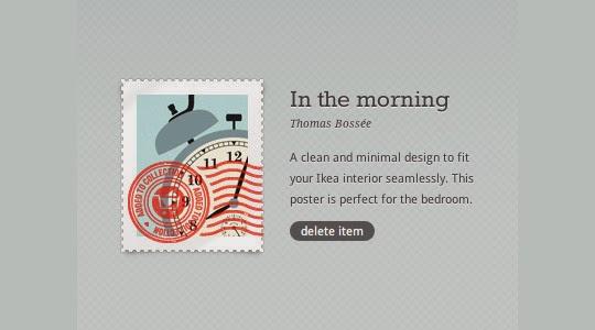 Free stamp psd