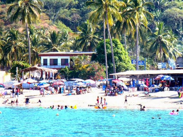 Guadalajaratur stica abril 2014 for Bungalows villas del coral los ayala