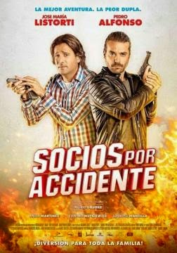 descargar Socios Por Accidente en Español Latino