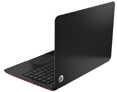 HP Envy 4-1043cl Ultrabook Technical Specifications and Price