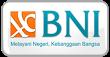 Rekening Bank BNI Untuk Saldo Deposit istana Reload Pulsa