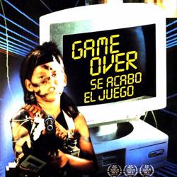 Game Over: Se acabó el juego (1989, René Manzor)