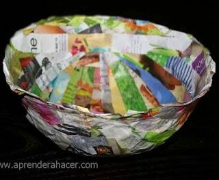http://www.aprenderahacer.com/tazon-con-papel-reciclado/