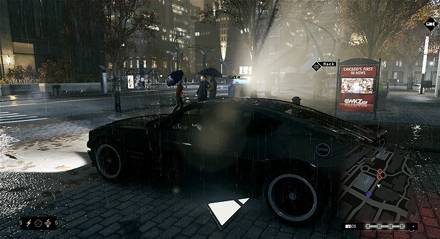 The Games Of Chance Review Watch Dogs