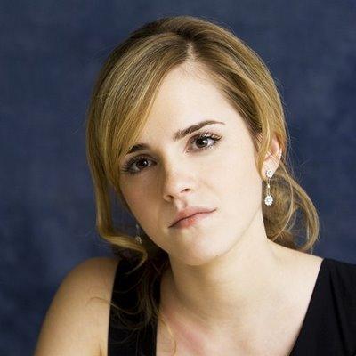emma watson haircut pictures. makeup Emma Watson#39;s New