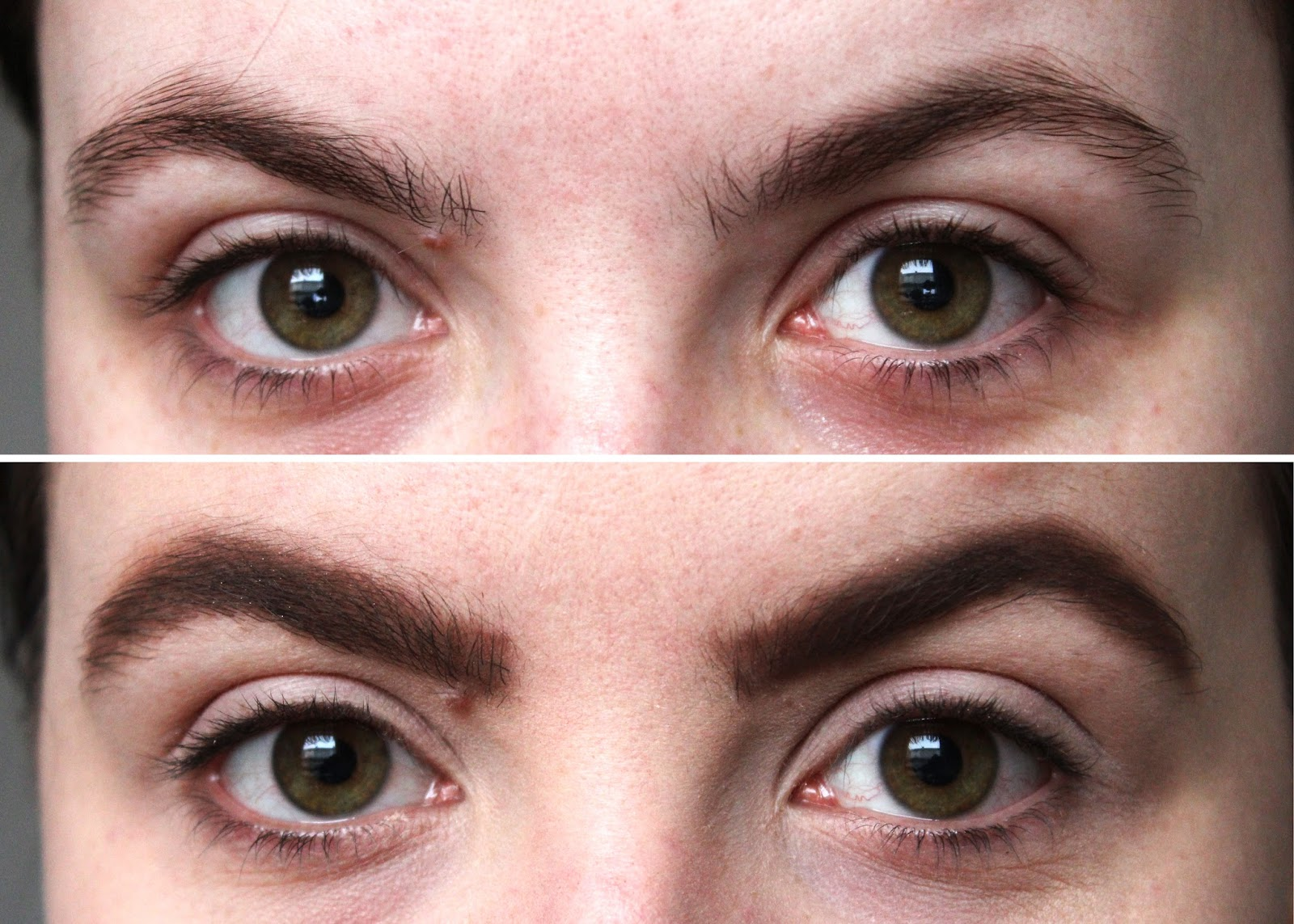 robynmakesthings: superdrug | coconut oil for brow growth