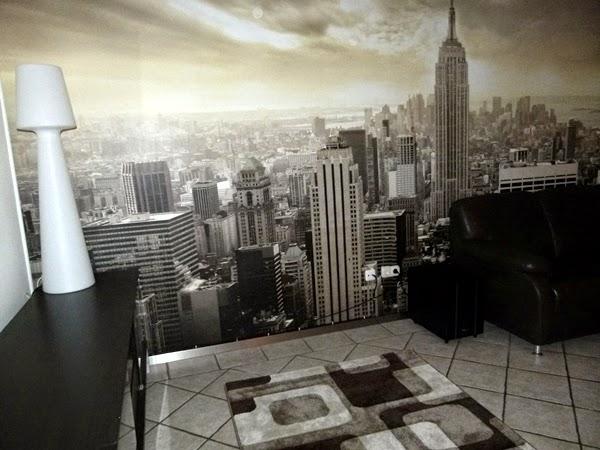 XXL Fototapete von New York