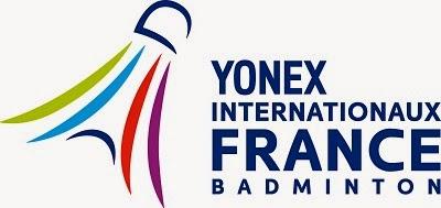 Hasil Pertandingan French Open Super Series 2014