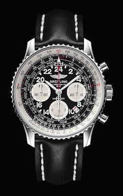 Breitling Navitimer Cosmonaute watch repilca