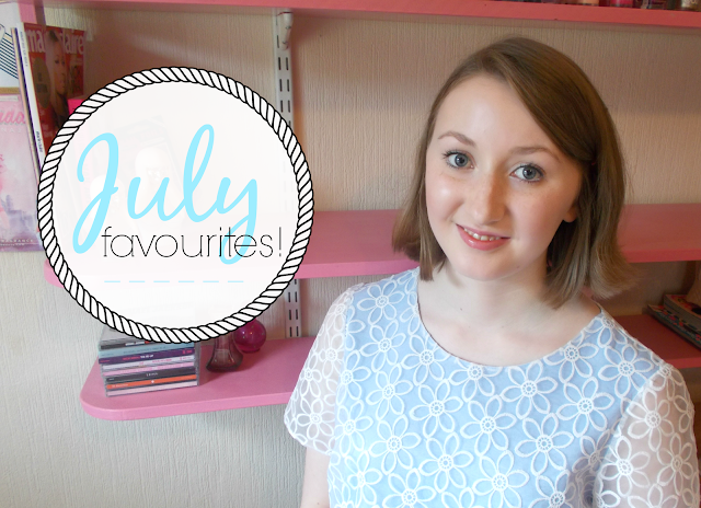 july favourites 2015 fashion beauty lifestyle tv film technology apps makeup revolution nyc next primark russell brand arthur empire humans magnum samsung snapchat