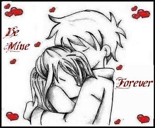 Puisi Cinta Romantis Buat Pacar