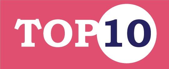 TOP 10 produktov!