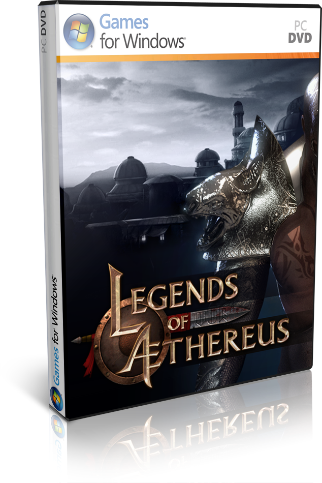 Legends of Aethereus (PC-GAME)