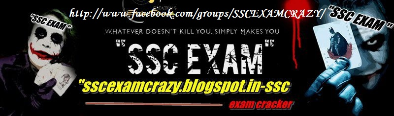 DOWNLOAD FREE SSC EXAMS E-BOOKS
