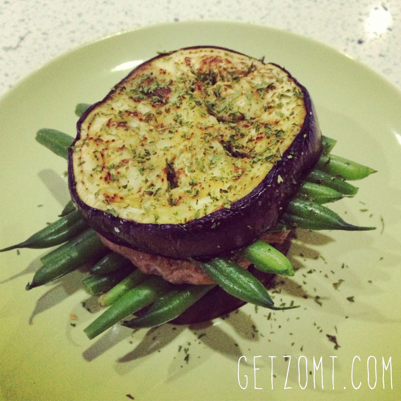Eggplant Burgers Recipes — Dishmaps