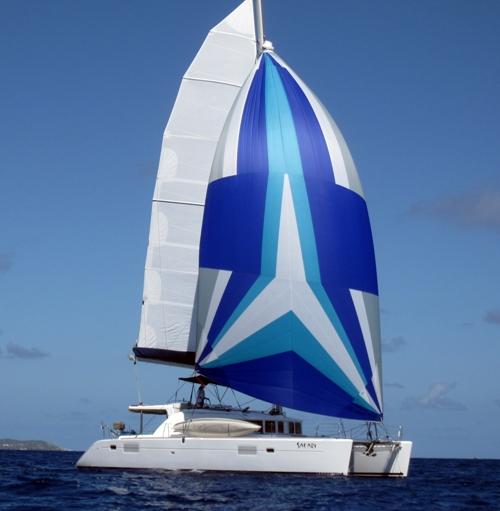 Catamaran Virgin Islands Vacation: All About Yacht Charters, Sailing Vacations: Catamaran