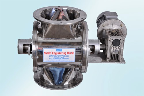 Rotary Airlocks Valves