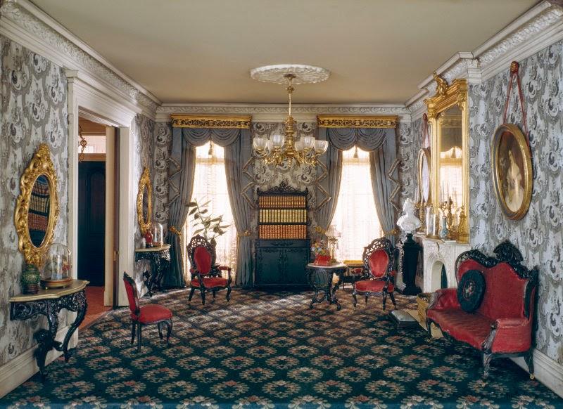 19-1850-1870-New-York-Narcissa-Niblack-Thorne-Architecture-Miniature-Models-www-designstack-co