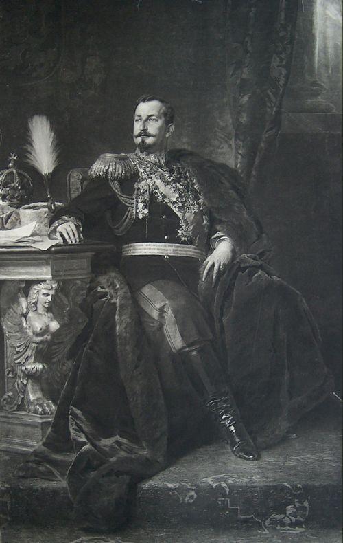 Federico ii de prusia homosexual statistics