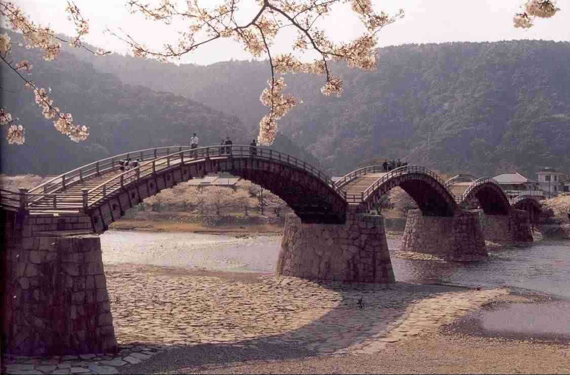 of japan bridge - photo #4