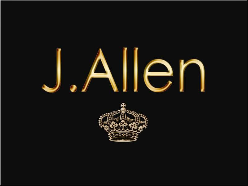 亗 J.Allen