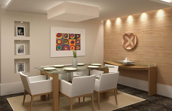Sala De Jantar Pequena ~ de apartamentos pequenos sala de jantardecoracao+para+sala+de