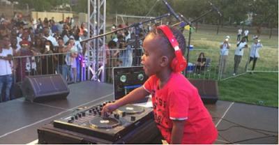 Apa tujuan kamu ingin jadi DJ ? Dan solusinya