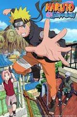 Ver online Naruto Shippuden anime completo