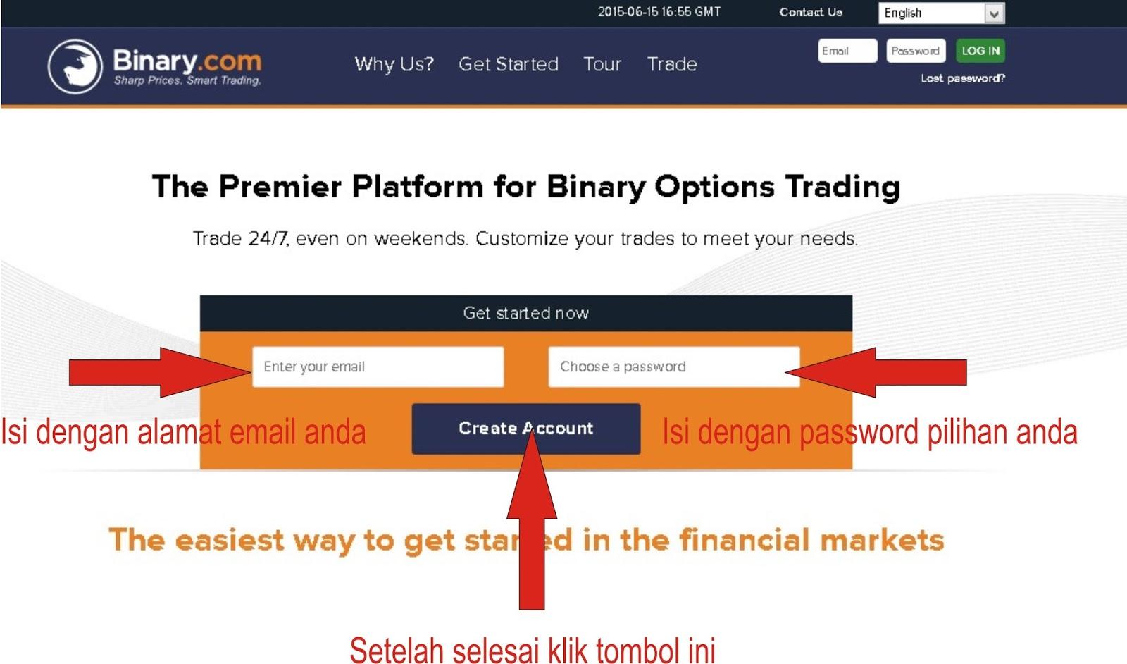 Anfanger broker binare optionen fur