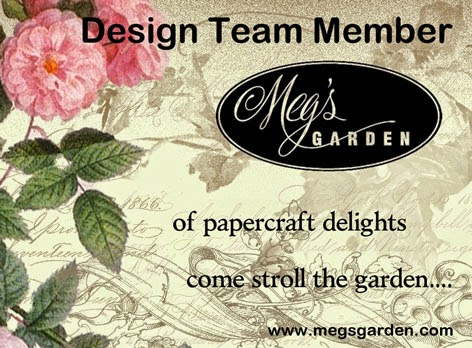 I Designed For - Meg's Garden