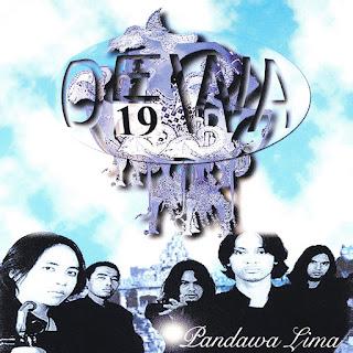 Dewa 19 - Pandawa Lima on iTunes