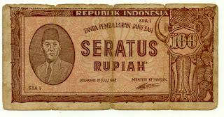 Sejarah Adanya Uang