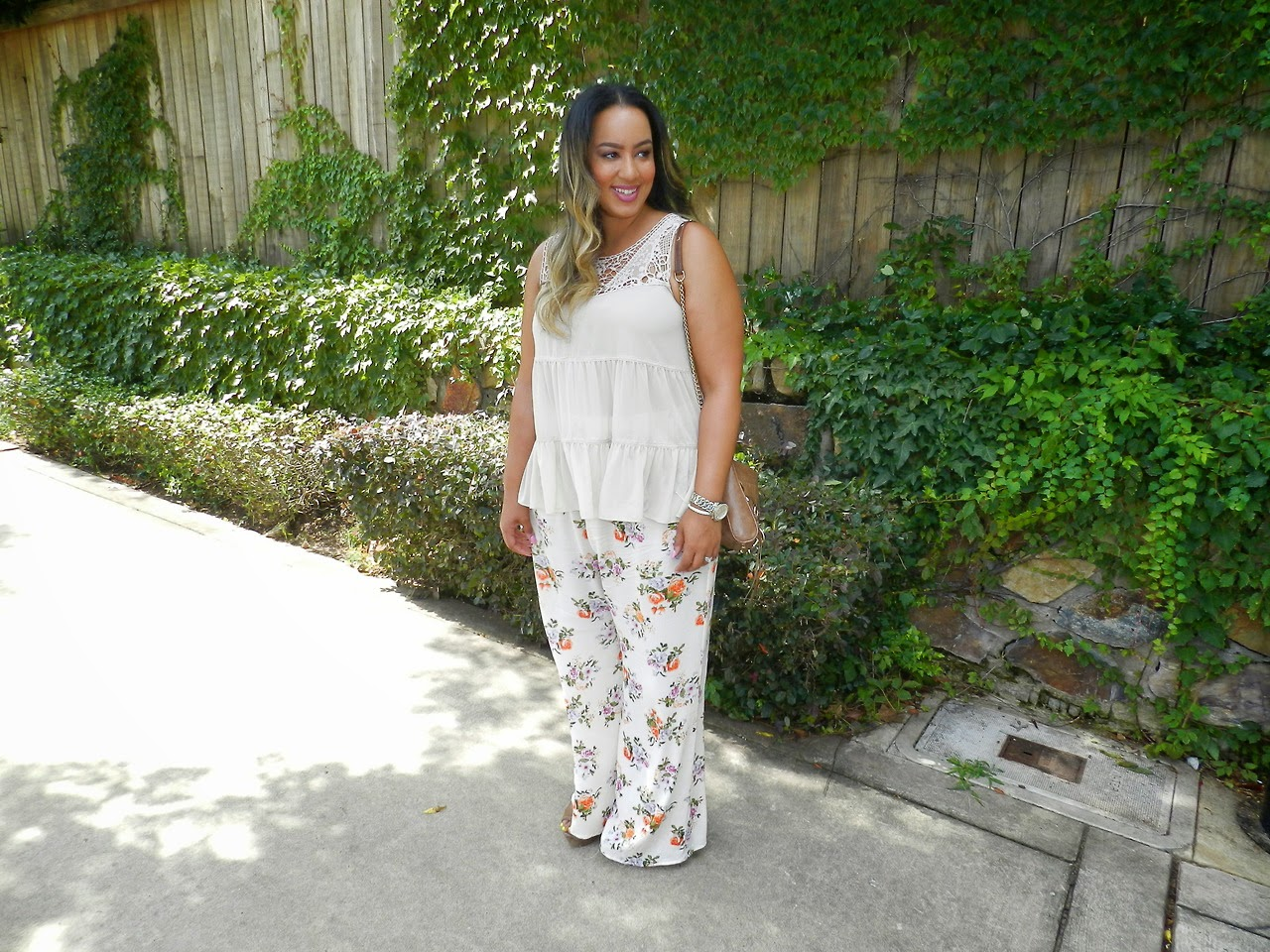 Boho Clothing Plus Size Pants Dress to impress in boho pants