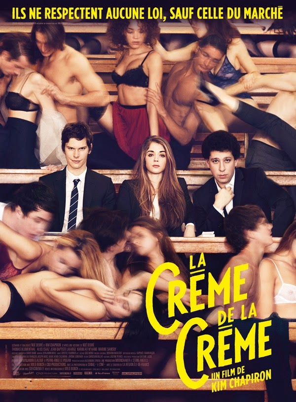La Crème de la Crème films streaming