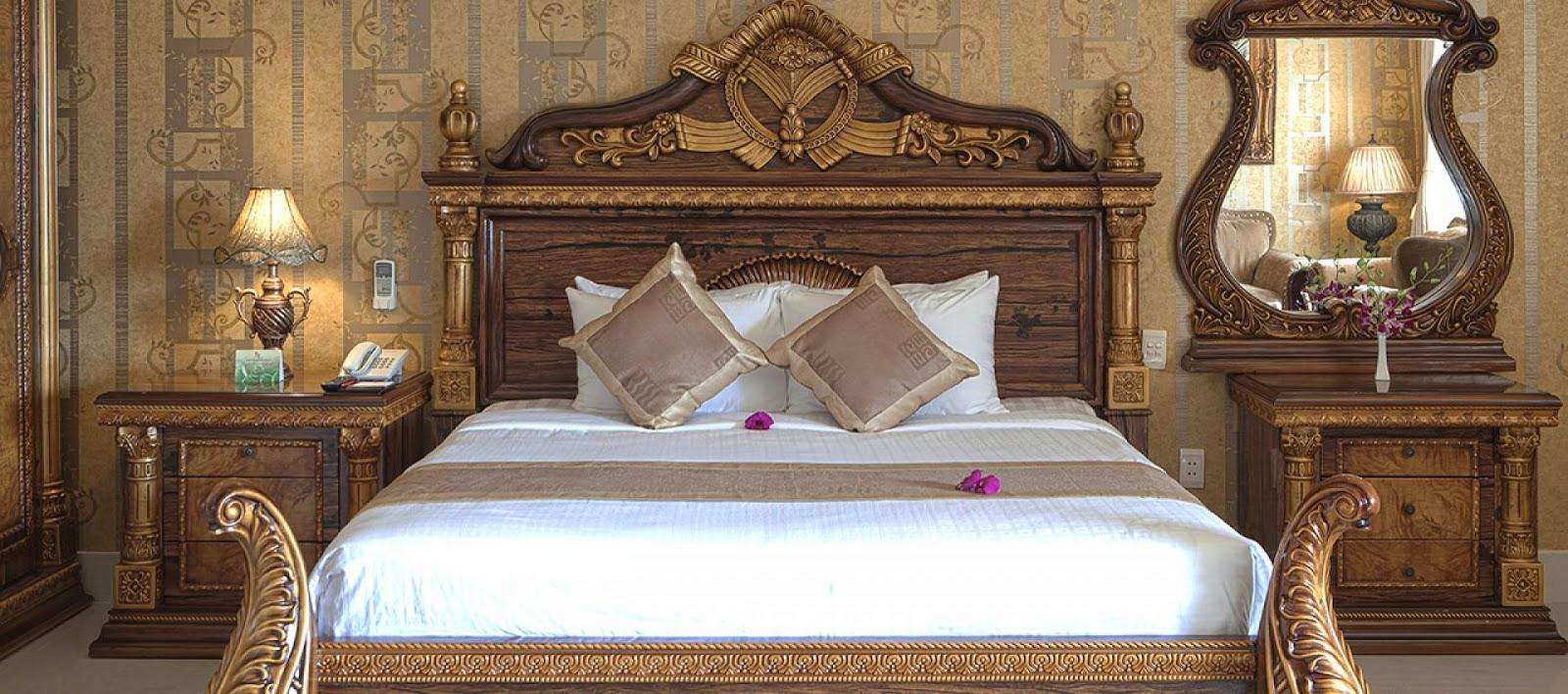 Tour nghỉ dưỡng tại Lan Rừng Resort, Vũng Tàu