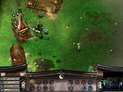 Battle Realms - Class (RIP) 3