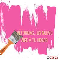 Reformas… un nuevo aire a tu hogar.