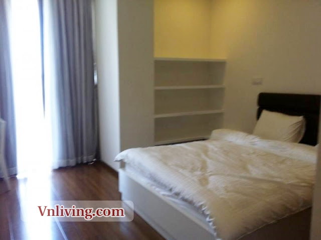 Thao Dien Pearl Condo For Rent 2 Bedrooms Fully Furniture