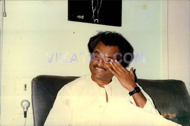 Super Star Rajinikanth Rare Unseen Pictures 13