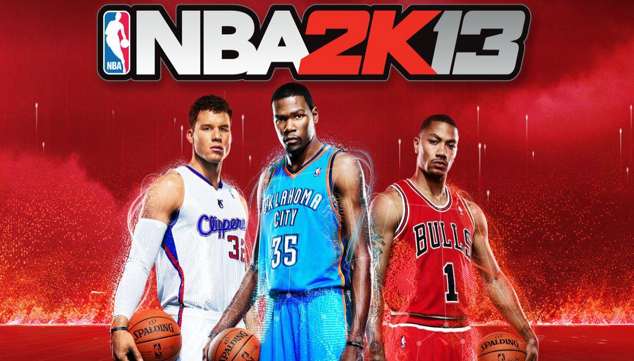 NBA 2k13 CRACK: The Seattle Supersonics