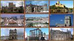 Monumentos em Portugal