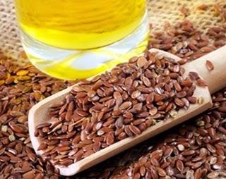 Manfaat Minyak Biji Rami (Flaxseed Oil) Bagi Kesehatan