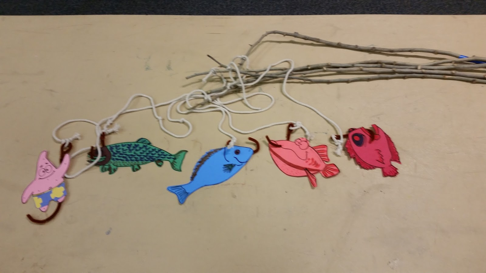 Agave District Cub Scout Roundtable: Courage/Under the Sea & Honesty ...