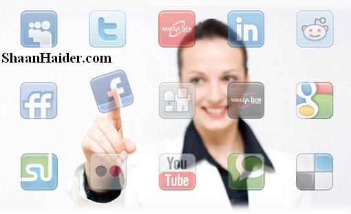 Social Media Traffic and Business Marketing