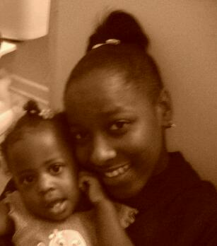 Mommy &amp; Daughter