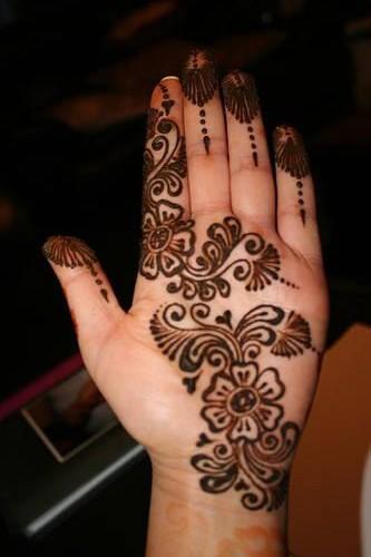 1000  images about Beautiful Mehendi (Heena) on Pinterest