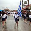 Γεράκι: Με δοξολογία και παρέλαση γιορτάστηκε η 28η Οκτωβρίου