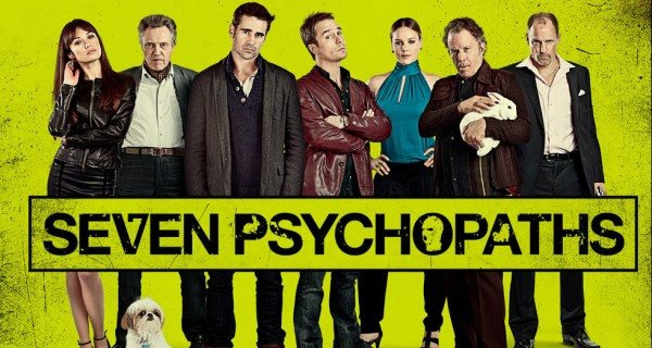 By K Tm Thn - Seven Psychopaths 2012 Subviet