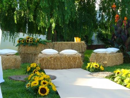decoracion de bodas rusticas parte 3