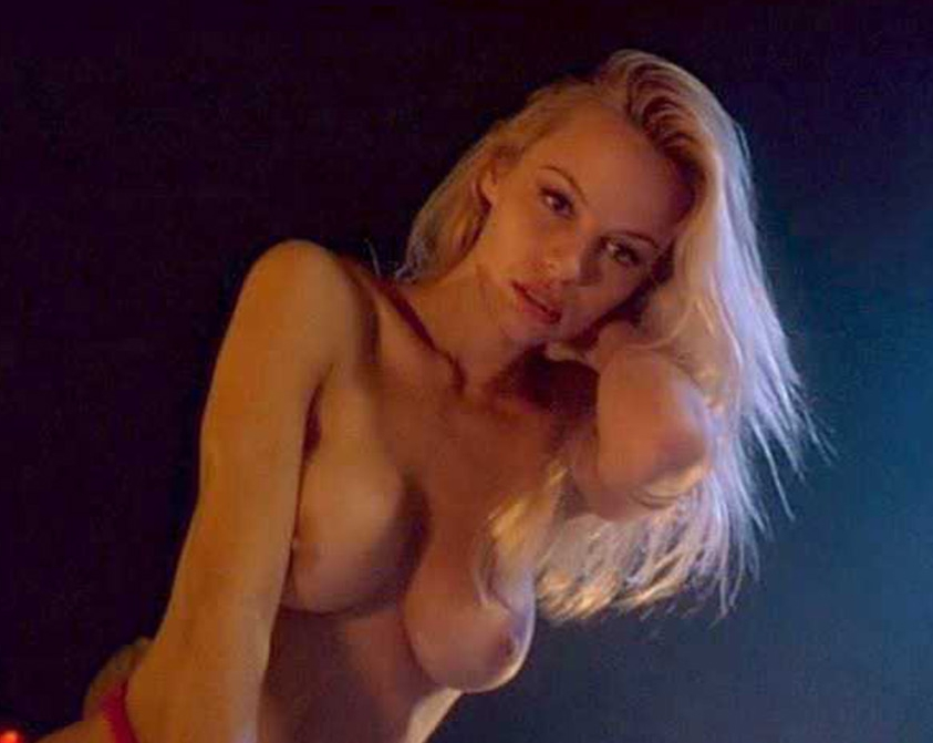 Have Watch pamela sex tape